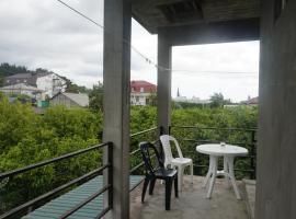 Guest House Zelenyi Dvorik, Gagra