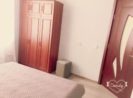Tiko's Cozy Apartment, Batumi