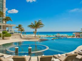 Sandos Cancun Lifestyle Resort, Cancún