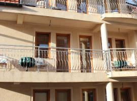 Elbini Apartments, Ohrid