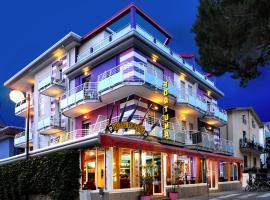 Hotel Fortuna, Caorle