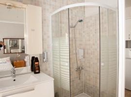 San Bernardo Rooms,
