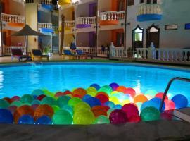 Seaview Hotel Dahab, Dahab