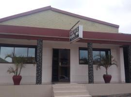 New 2 Pearl Inn, Arusha
