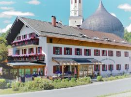 Landgasthof Huberwirt, Rosenheim