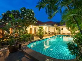 Pause Pool Villa Huahin 116, Hua Hin