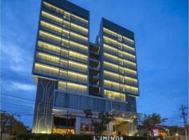 Luminor Hotel Jemursari, 泗水