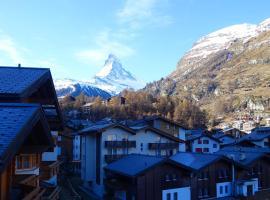 Caprea, Zermatt