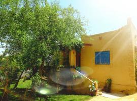 Simba Country House, Fayoum