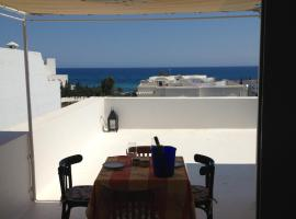 Appartement - Vue sur Mer- Hammamet, Al-Hammamat