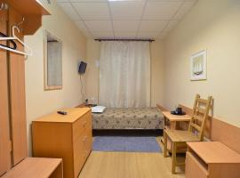 Hotel Sfera, Omsk