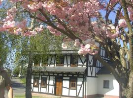Ferienhaus Schmitt