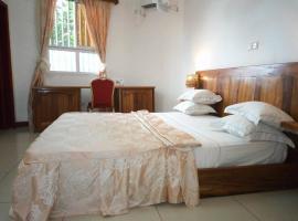 Hotel Framotel, Kribi