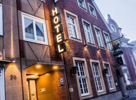Hotel Martinihof