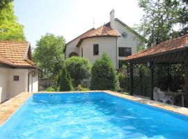 House on Liverpulskiy lane, Odessa