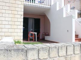 """Residence """"I DELFINI"""" - Località Portopiatto - Pugnochiuso - 71019 Vieste (FG), Vieste"""