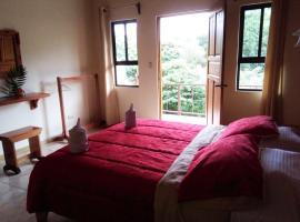 Belcruz Bed and Breakfast, Monte Verde