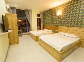 Thuan Hoa Hotel, Vung Tau
