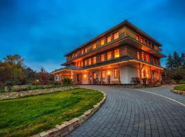 Qi Gong Haus