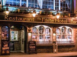 Failte Hotel, Killarney