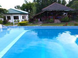 Mahogany Upland Resort.com, Дауин
