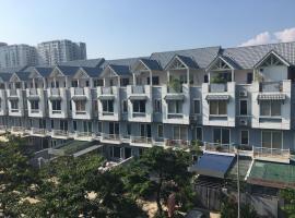 Family Ha Long Hotel, Hạ Long