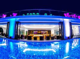 Royal Quang Binh Hotel, Донг-Хои