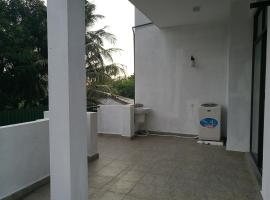 2 Br Furnished Apartment, Wattala