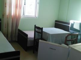 Armela Apartments, Sarandë