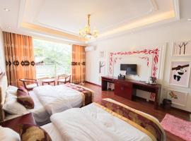 Ya'an Bifengxia Jinshan'ge Inn, Ya'an