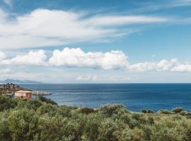 Fexulis Studios, Agios Nikolaos