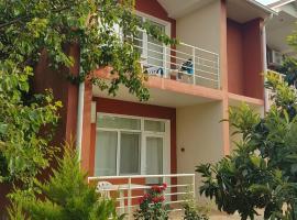 Pavilion Guest House, Nabran