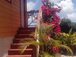 Grand View Villa, Soufrière