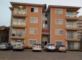 Glenville Suites, Kampala