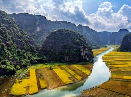 Gia Bao homestay, Ninh Binh