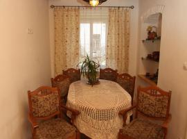 Apartment Brněnská, Йиглава