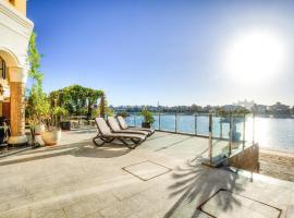 Signature Luxury Holidays - Six Bedroom Villa Long Beach, Dubai