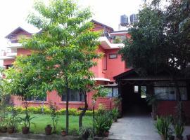 Hotel Bravo, Katmandu