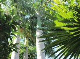 Green Home Homestay, Hue