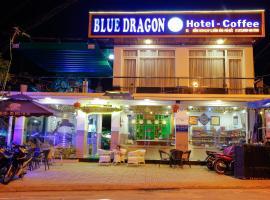Blue Dragon Hotel, Duong Dong