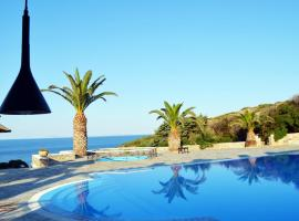Faros Resort, Azólimnos