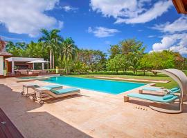 Villa Perla by Unlimited Luxury Villas, La Romana