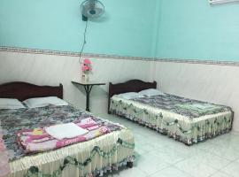 Thuy Hang Guesthouse, Long Hai