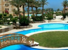 Palma Resort Apartment, Hurghada