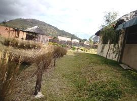 Summerland Mapanga Lodge, Blantyre
