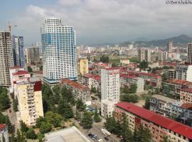 18 Inasaridze Apartment, Батуми