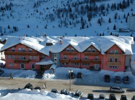 Hotel Panorama, Passo del Tonale