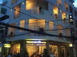 Trung Nguyen Hotel, Чау-Док