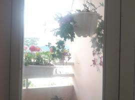 Nga Yersin Apartment, Dalat