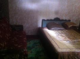 Guest house u Mimozy, Sukhum